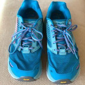 Altra Olympus zero drop running shoes
